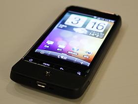 復刻記憶!HTC Legend Black 中華電信獨家款
