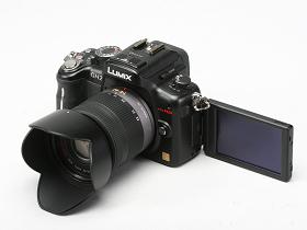M4/3系統新旗艦:Panasonic Lumix DMC-GH2 評測