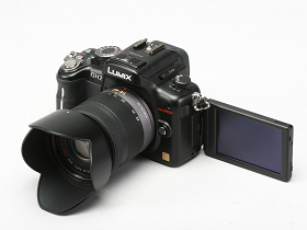 M4/3系統新旗艦:Panasonic Lumix DMC-GH2 評測