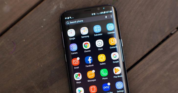 三星煽風、蘋果點火: OLED 曲面螢幕為何成為手機廠商的新寵兒?