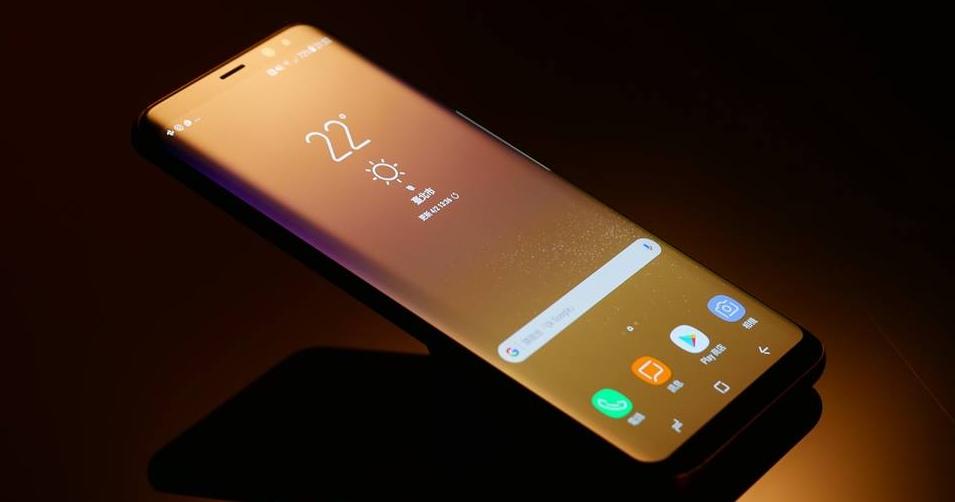 三星 Galaxy S8 快速動手玩,拍照功能強大、可搭配 DeX 工作站變身類筆電