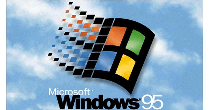 把Windows 95系統開機音樂放慢 4000%,居然讓人覺得很好聽