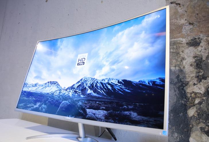 ~慧聲繪影 玲動視界~大中華區顯示器首位代言人 林志玲 32吋曲面超廣色域極速電競顯示器 豪華大尺寸75吋4K2K智慧型電視 豔色耀目‧磅礡鉅獻