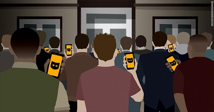 超過 1,100 個陌生人「為性而來」他家,怒告交友軟體卻無法可管