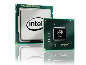 CeBIT  2011懶人包: Intel Z68 晶片組情報