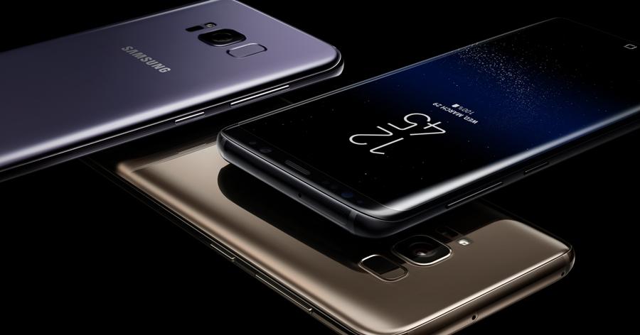 比 Note 7 還狂賣!三星 Galaxy S8 預購 1.5 小時破 20,000 台