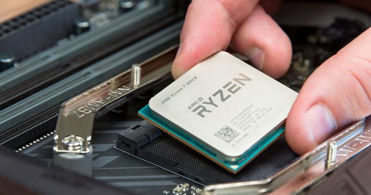 破解微軟限制!讓Windows 7/8.1系統也能用到 Kaby Lake/AMD Ryzen 處理器並更新的方法