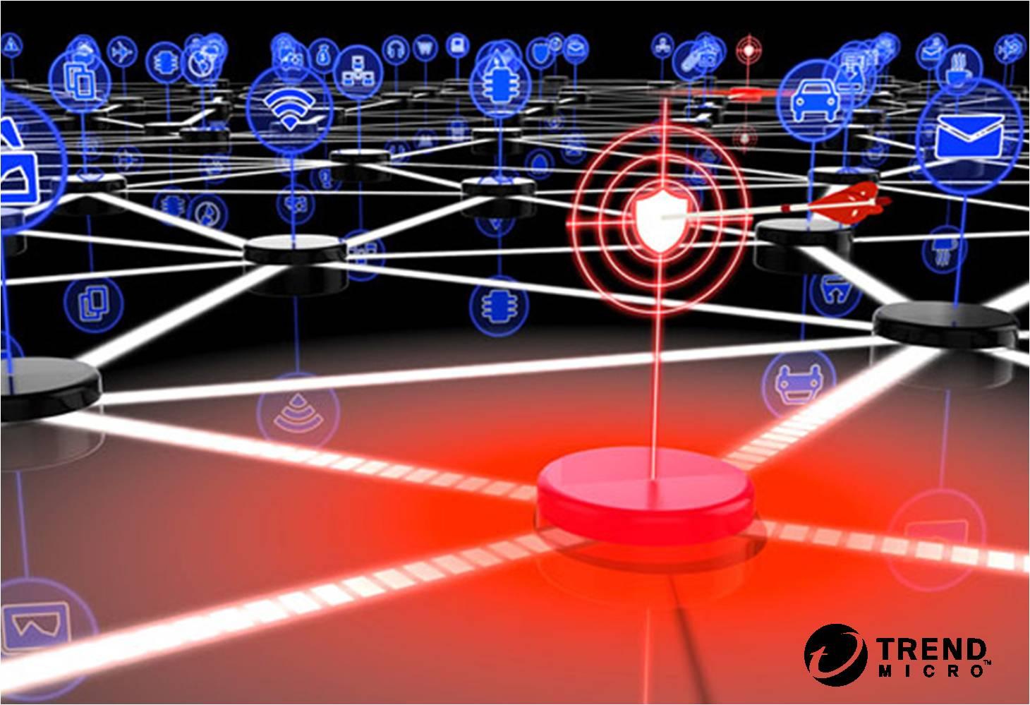 趨勢科技協助出版史上第一本網路犯罪調查指南!全球專家共同發表《網路犯罪調查知識大全》,為全球執法機關提供一份重要參考依據!
