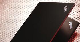連接埠齊全的大螢幕商務筆電- Lenovo ThinkPad T570