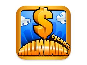 Millionare Tycoon HD,iPad 也能玩大富翁