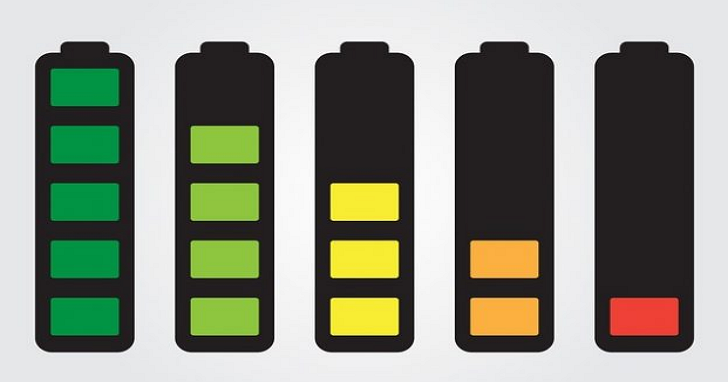 電池蓄電量衰退科學原理破解,長壽電池可望達成