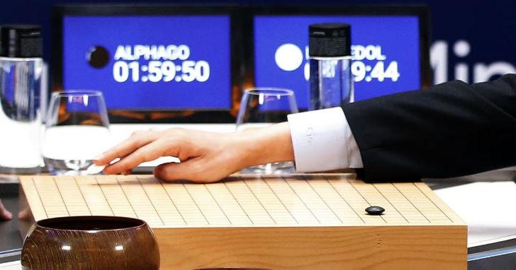 本月即將開戰!AlphaGo已經那麼厲害了,它和柯潔對戰還有意義嗎?