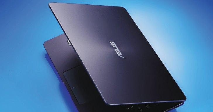 Asus ZenBook UX430UQ- 14吋窄邊框設計的小體積