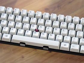 Sharpkeys 讓鍵盤按鍵大風吹