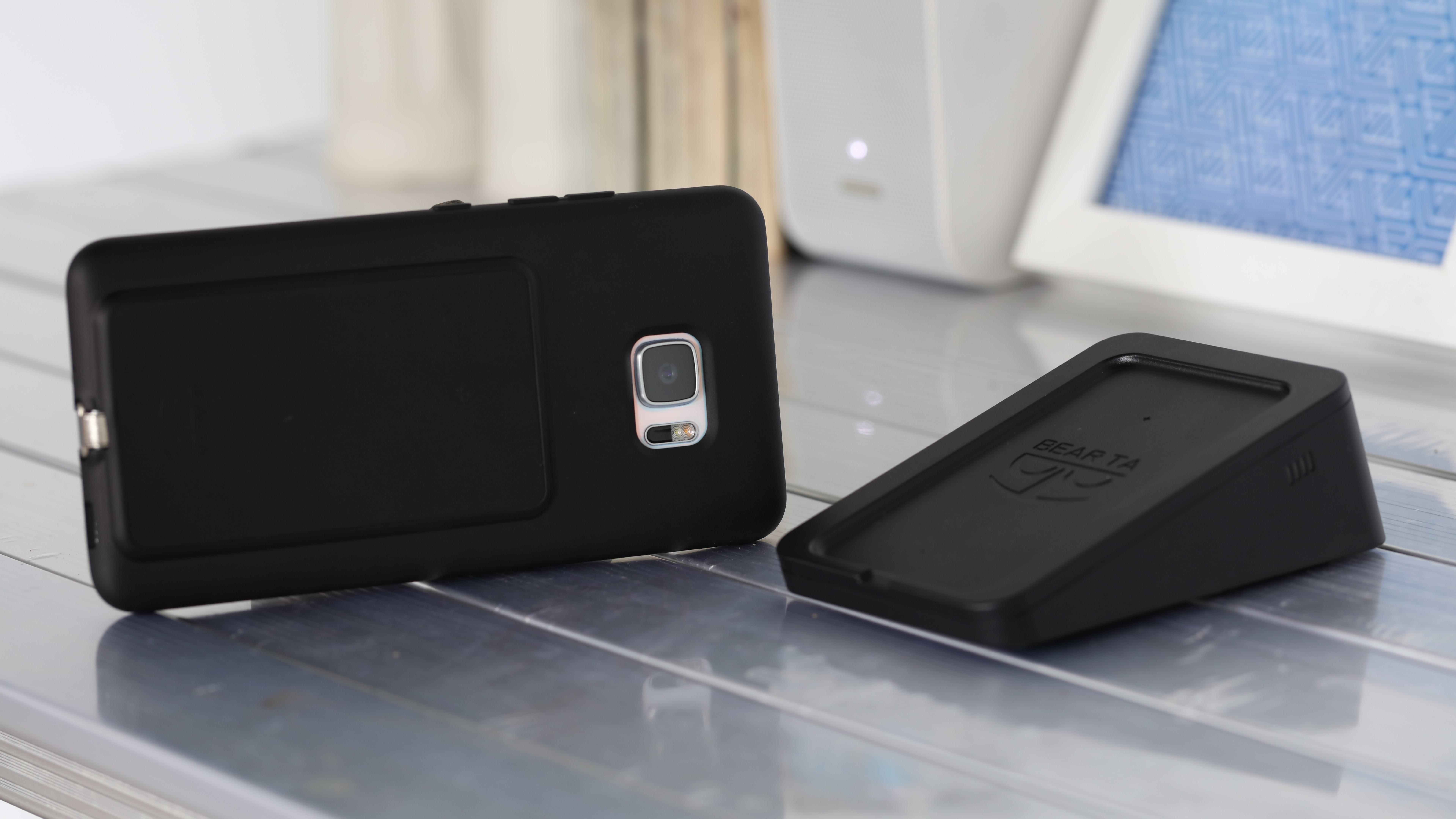 最新15W手機應用無線快充產品,讓人們生活更便利