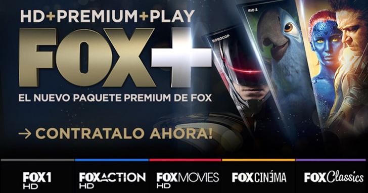 喜歡看陰屍路還有好萊塢電影嗎?線上影音串流平台 FOX+ 即將進軍台灣