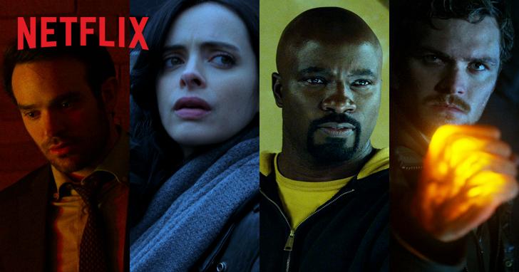 漫威迷看過來,《漫威捍衛者聯盟》今夏登入Netflix!