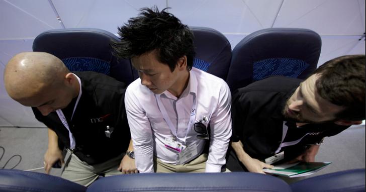 如果聯合航空的機位超賣事件發生在台灣,該讓誰下機?民航局訂出協調順序及補償措施