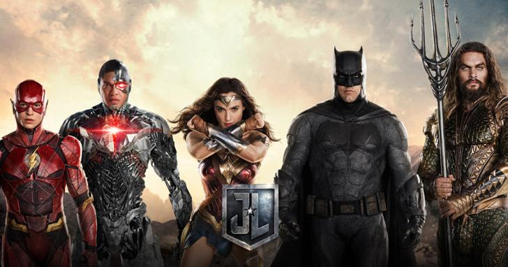 連正義聯盟都來了,為什麼DC的超級英雄電影始終就是幹不過漫威?