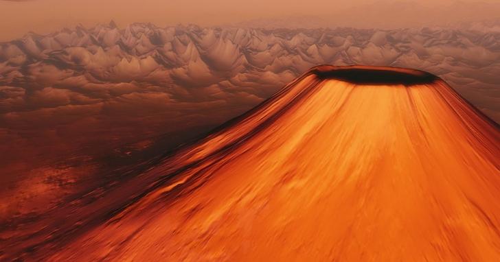 給火山「加個蓋子」來發電可行嗎?冰島正在這麼幹
