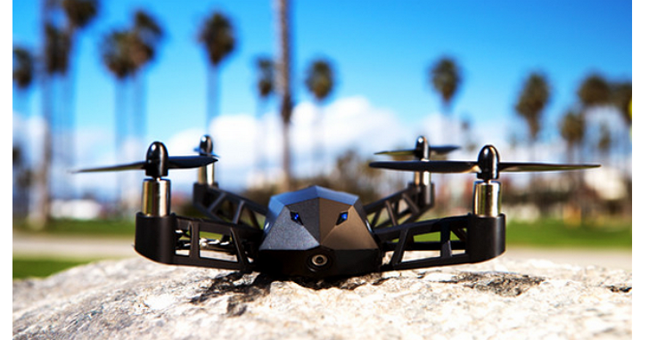 又一場群募騙局?中國新創公司這款高 CP 值 4K 迷你無人機 Kudrone 被質疑飛不起來