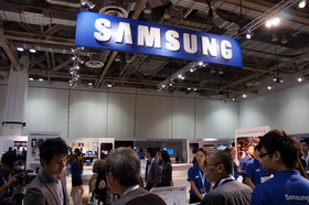 2011 Samsung Forum ,電視、平板大直擊