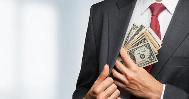 信仰無價!全球最賺錢的 CEO 說:成功並不是用薪水來衡量的