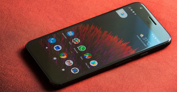 今年的 Pixel 手機可能不只兩款,還有一款「特大號」正在路上