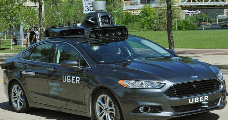 Waymo告Uber判決出爐:Uber 需將技術文件歸還,前Google工程師李文多斯基不得再參與相關自駕車技術計畫