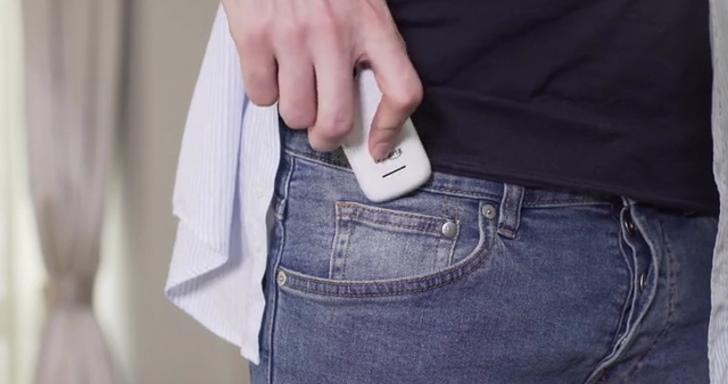 覺得iPhone SE還是太大支嗎?試試尺寸更嬌小的Jelly手機