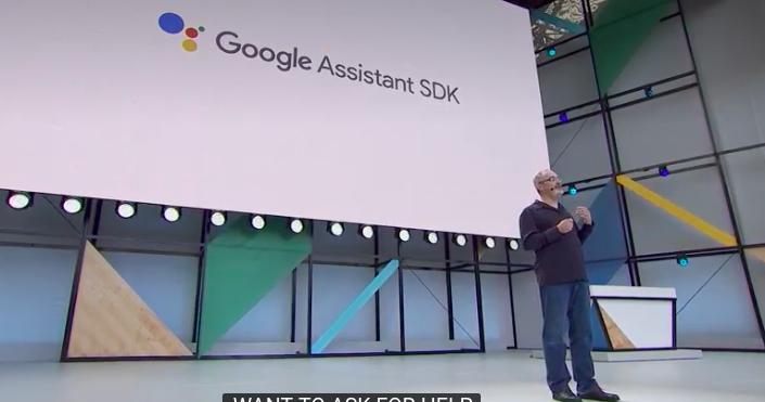 Google Assistant 進軍 iOS 系統,還支援線上付款和更多語言