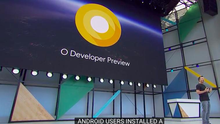 Android O 測試版釋出,運作速度更快、安全性提升