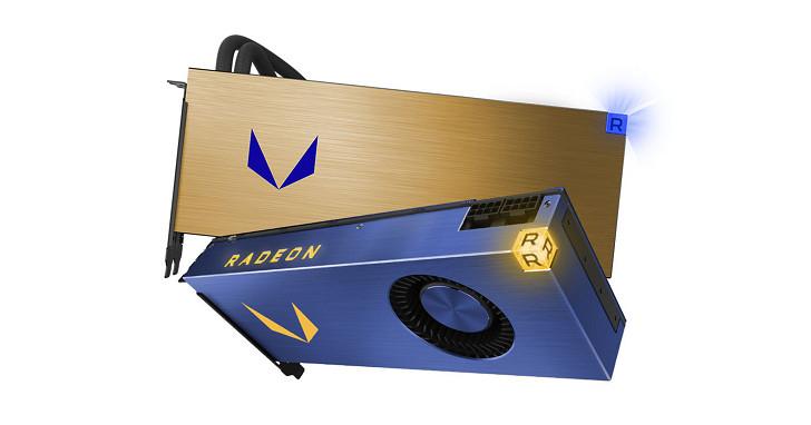 AMD Radeon Vega 確定在 Computex 2017 亮相