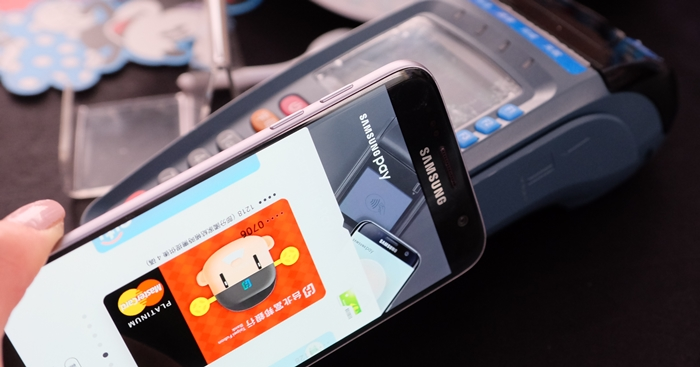 Samsung Pay 正式登台,支援七家銀行信用卡優惠總整理
