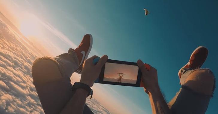 讓專業的來!戰鬥民族告訴任天堂該怎麼拍 Switch 的宣傳影片