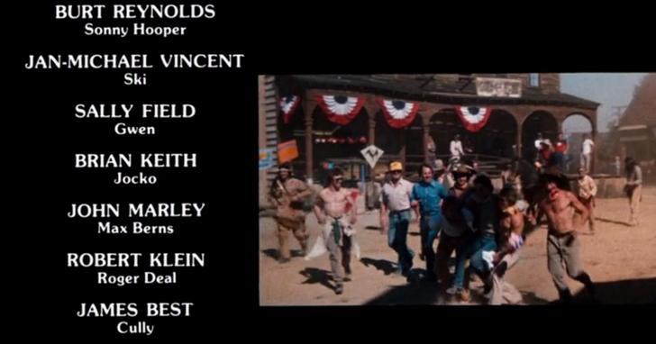 你有注意到電影的片尾名單越來越長嗎?從這份名單看出隱藏在好萊塢電影工業的秘密