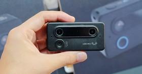 3D 版本的運動攝影機:台灣 SID 3D Camera,可錄製 2880x1440 30fps 的 3D 影像