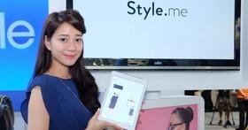 打造線上試衣間,新創團隊諾傑推出 3D 穿搭平台 Style.me