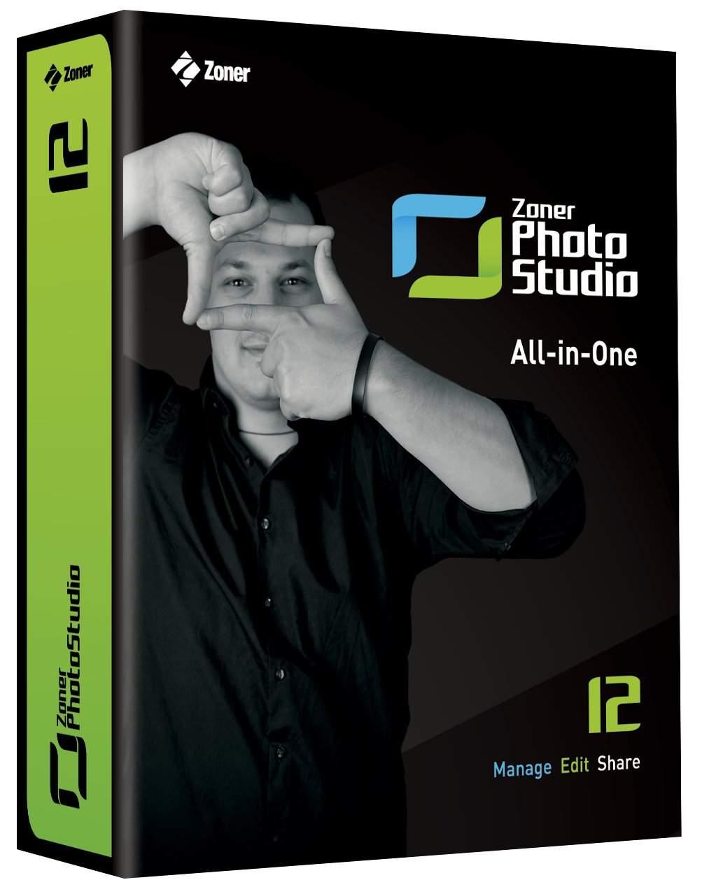 Zoner Photo Studio 超值搶手下殺五折