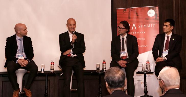 物聯網、車聯網迅速竄起但安全性問題還有進步空間,ExA Summit 探討物聯網的發展與瓶頸