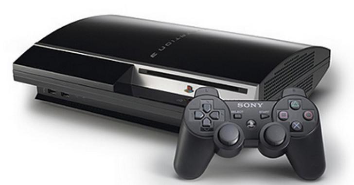 PS3時代正式結束,Sony宣佈停產PS3