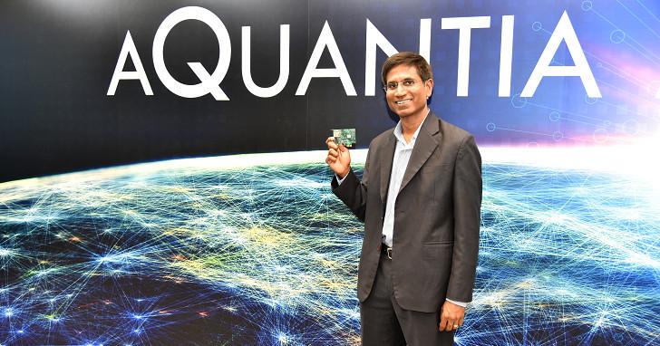5Gbps 乙太網路時代來臨,Aquantia 積極打造生態圈