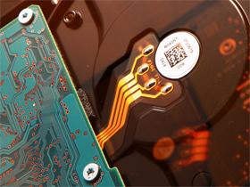 大肚王賽跑, 8顆 3TB 硬碟 效能戰