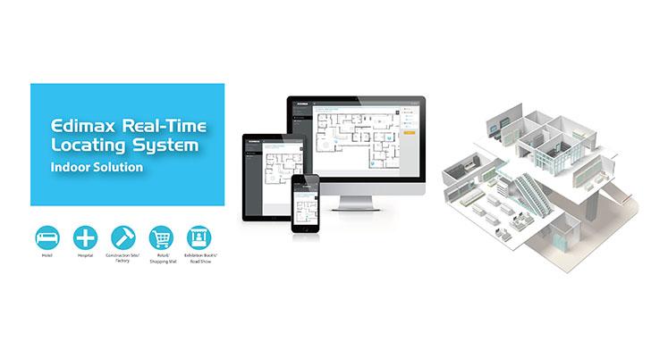 訊舟科技攜手歐勝科技,推出Wi-Fi室內定位系統解決方案