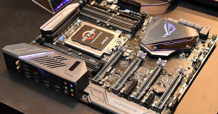 AMD Lisa Su:Ryzen、Radeon 和 Eypc 到位,公司 2017 年有望轉虧為盈