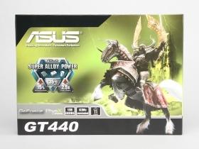 入門省電卡,Asus ENGT440/DI/1GD5 評測