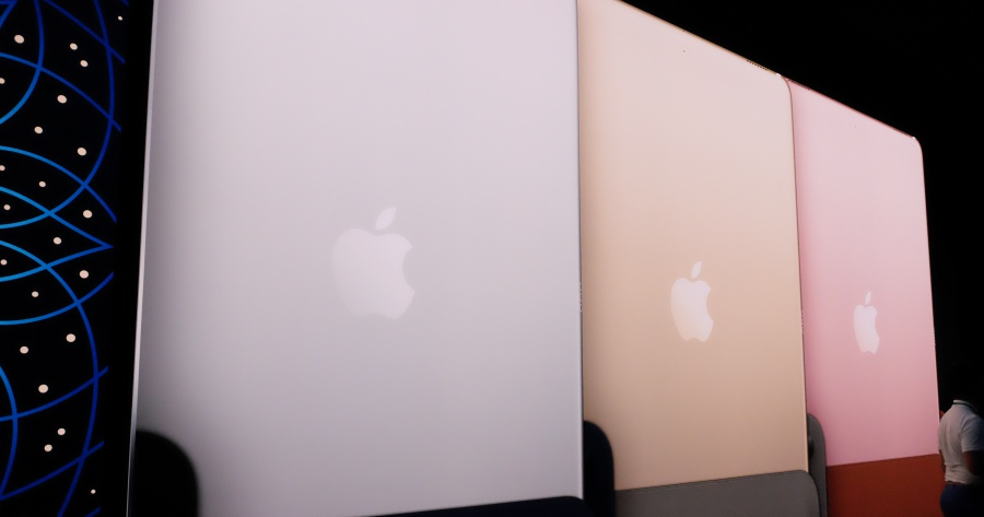 新 10.5 吋 iPad Pro 動眼看,更貼近筆電的操作感