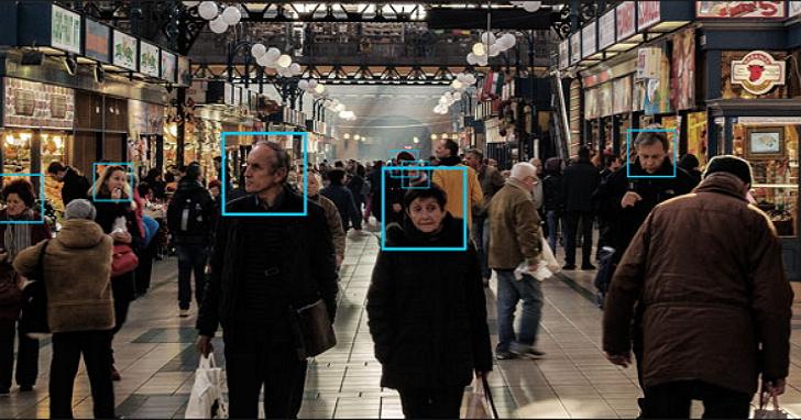 在利用臉部辨識來購物的同時,你可能也出賣了自己的隱私 | T客邦