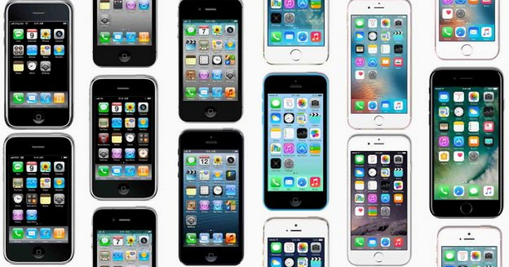 iPhone 拚數天免充電,傳這三大技術有眉目