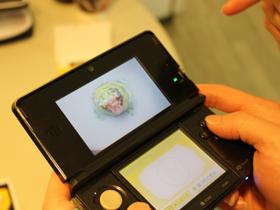 打電動小編親自下海,3DS 實測報導